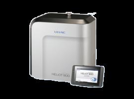 氦质谱检漏仪-ULVAC